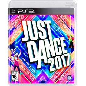 Just Dance 2017 Ps3 Físico Caja Sellada Envío Gratis Alclick