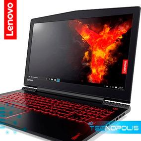 Acp - Gaming Lenovo Legion Y520 I7 256 Ssd 2tb Gtx1050ti 4gb