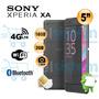 Sony Xperia Xa 16gb 4g Lte 13mp Sellado Garantia Itelsistem
