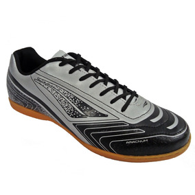 Tenis Penalty Futsal Matis Force 7 Preto Adulto - Original