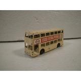 Enigma777 Matchbox Lesney Camion Autobus Daimler Bus 74 1966