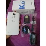 Vendo Celular Lg K10 Novo