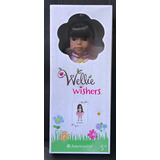 Muñeca Ashlyn American Girl Wellie Wishers