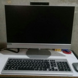 Vendo Hermoso Computador Lenovo Nuevo Todo En Uno Gangazo.