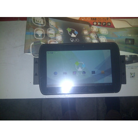 Tablet Q7 8 Gb Nueva Acepto $$$ Verificables