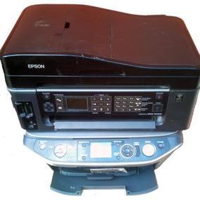 Epson Hp Impresoras Inkjet Repuestos Varios Modelos