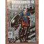 Hq Super-homem Versus Aliens - Nº01 - Dc