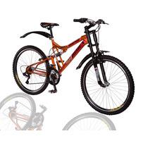 Bicicleta Bimex R 26 Meses Sin Int Y Envio Gratis