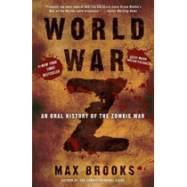 Libro World War Z: An Oral History Of The Zombie War - Nuevo