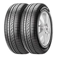 Combo X2 Neumaticos Pirelli 175/70r13 Formula Energy 82t Eg2