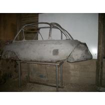 Heinkel Kabine Microcoupé Alemán Carrocería Y Partes