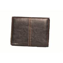 Billetera Bellagio Bags Color Negro