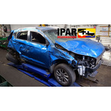 Hyundai Tucson 2016 - 2017 En Desarme