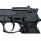 Pistola Beretta M92 Fs De Aire