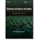 Sistemas De Banco De Dados: Projeto, Implementação E Geren