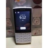 Celular Nokia X3-02 Telcel