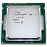 Procesador Intel I5-4590 3.3ghz 4ta Generacion Version Oem