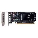 T. De Video Pny Pcie X16 3.0 Profesional Quadro P600 Vc-680