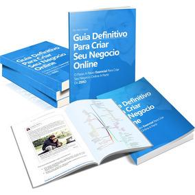 Criar Seu Negocio Online Começando Do 0 (leia A Descrição)