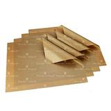 Papel Manta Teflon Para Tecido, Maior Durabilidade 38x38cm