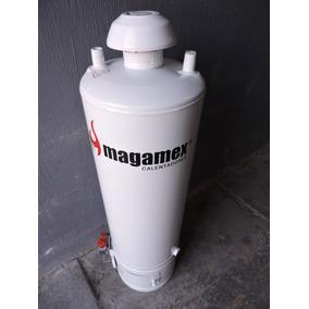 Boiler Semiautomático Magamex 40 Litros
