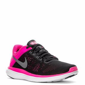 Zapatillas Nike Flex Run 2016 Originales/ Mujer/ Oferta