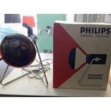 Lampara Philips Infraphil Con Soporte Orientable Nuevo 150w