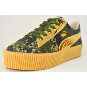 Zapatos Puma Modelos Variados Mayor Y Detal