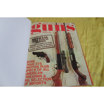 Libro Armas De Fuego En Ingles