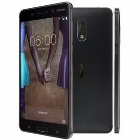 Smartphone Nokia 6 32gb Dual 5.5