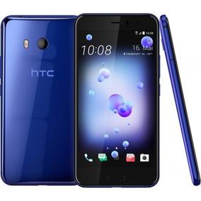 Htc U11 Dual Sim 128gb Lte 6gb Ram Pantalla 5.5 Android 7.1