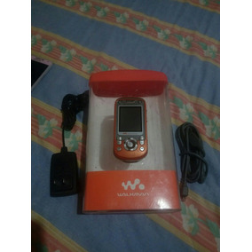 Sony Ericsson W600 Walkman Excelente Estado
