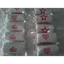 Toallas De Mano Bordadas, Personalizadas! Ideal Souvenirs!