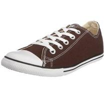 Zapatos Converse 530055c 100% Original Slim Marron