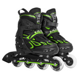 Patines Linea Ajustables Roller Profesionales Colore Mediana
