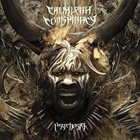 Cavalera Conspiracy-psychosis(lançamento/soufly/sepultura)