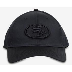 Gorra Nfl San Francisco 49ers Negra Unitalla Envio Gratis
