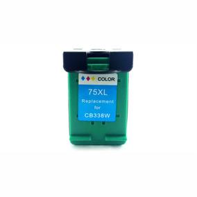 Cartucho Tinta 75xl Color Cb338wb D4260 C4280 C4200 J5780