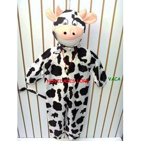 Disfraz De Vaca Para Niños Difraces Navidad Pastorelas