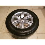 Llanta Amarok 17 Con Cubierta Pirelli Scorpion 245/65/17
