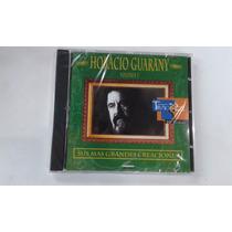 Horacio Guarany Sus Mas Grandes Creaciones Vol 1