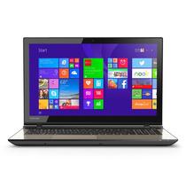 Notebook Toshiba Satellite L55 I7 6gb 1tb 15.6 W7 Pro New