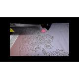 Laser Cnc 1500x3000 Telas Cueros Mdf Goma Eva Heg Maquinas