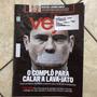 Revista Veja 2480 1/6/2016 Complô Para Calar Lava-jato Pmdb