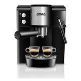Maquina De Café Expresso Negra Ca9196xe