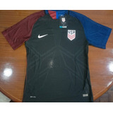 Camiseta Estados Unidos Match 2017 Original