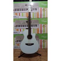 Guitarra Acustica Parquer Ga109
