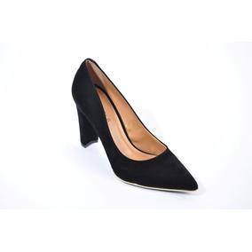 Zapato Mujer Fragola 526409 Clasico Con Taco Alto Separado