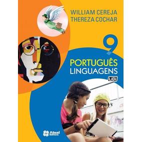 Português - 9 Ano - Editora Atual - Willian E Thereza