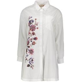 Camisas De Mujer India Hilo - Camisas de Mujer en Mercado Libre Uruguay 938b1883561